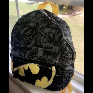 Other - Batman kids backpack